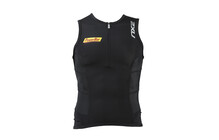 PowerBar 2XU Tri-Top 